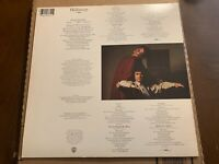 DAVID SANBORN HIDEAWAY VINYL LP WARNERS
