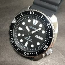 SEIKO Prospex Turtle SRP777J1 Automatic 200m Japan Made Resin Box & Warranty !