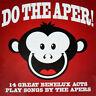 V.A. DO THE APER Tribute Sampler (CD) NEU Heideroosjes I Against I Accelerators