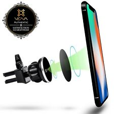 Vena Sturdy Magnetic Car Vent Mount Phone Holder for Apple iPhone X 8 Galaxy S8