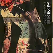 NEW Gone: A Collection of EP's 2000-2007 (Audio CD)