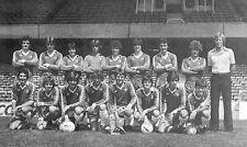 CHELSEA UNDER-18s TEAM FOOTBALL PHOTO 1978-79 SEASON