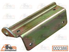 Charnière porte gauche supérieure sur caisse pour Citroen MEHARI  -2386-
