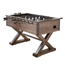 Playcraft Wolf Creek 56 inch Foosball Table