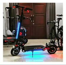 T10 (Zero 10). 52v 1000w, 32mph, 18Ah Electric Scooter, not Kugoo, Ninebot, M365