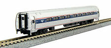 KATO 1068003 N Amtrak Amfleet I Phase VI Coach-cafe 2 Car Set B 106-8003