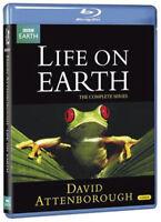 Life On Terra - la Serie Completa Blu-Ray Nuovo (BBCBD0211)