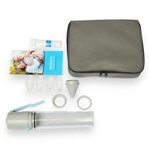 Deluxe Vacuum Erection Device, ED Penis Pump, Diabetes & Impotence Device