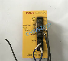 1PC Fanuc drive A06B-6070-H500 tested