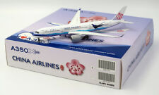 China Airlines A350-900 Reg: B-18901 JC Wings 1:400 Diecast model       XX4724