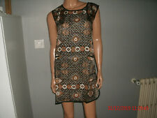 blouse nylon  nylon kittel nylon overall N° 4099  T40/42