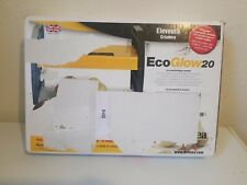 New listing EcoGlow20 Chick Brooder Warm plate - Open Box - 100% Complete
