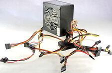 Coolmax M-500B 500W ATX Desktop Power Supply TESTED