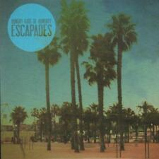Hungry Kids Of Hungary(CD Album)Escapades-SSM5-Australia-2010-New