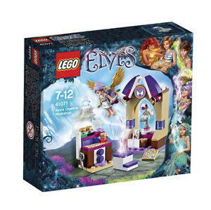 LEGO 41071 Elves Aira's Creative Workshop Toy Figure Set New In Box #41071