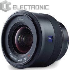 Nuovo ZEISS Batis 25mm f/2 Lens for Sony E-Mount