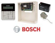 Bosch Solution 3000 Alarm Text Upgrade Kit