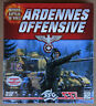 The Ardennes Offensive, NEW BIG BOX PC Game, 1997, Decisive Battles of WW II