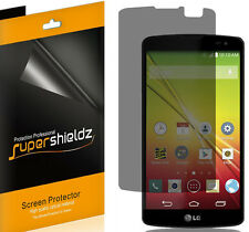 2X Supershieldz Privacy Anti-Spy Screen Protector Shield Film For LG OPTIMUS F60
