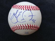 *MARCO ESTRADA*SIGNED*AUTOGRAPHED*BASEBALL*TORONTO*BLUE JAYS*BREWERS*NATIONALS*