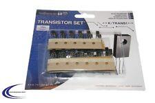 Transistor Sortiment ca. 100-teilig - Transistoren Set