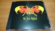 Dark Angel - We Have Arrived(1985)CD