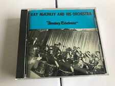 Ray McKinley And His Orchestra - Jiminy Crickets - Aero Space Records CD NMINT/V