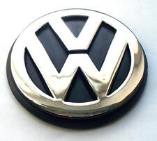 VW Golf MK4 Lupo Polo POSTERIORE TRUNK avvio Badge emblema logo cromato