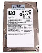 """Hewlett Packard Recertified 2.5"""" Internal Hard Drive Sas 3gb/s 146gb 10k Rpm"""