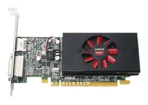 Dell AMD Radeon R7 350 4GB DDR3 Graphics Card PCI-E DVI/DP HP&LP 6HP90
