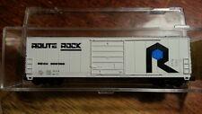 Bev-Bel 4473T ROCK ISLAND ROUTE 50' Boxcar #302095