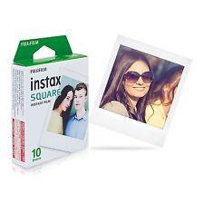 Pellicola Istantanea FujiFilm Instax Square (per SQ6/SQ10) 10 foto