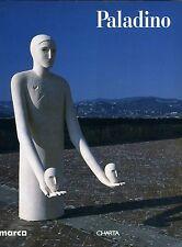 PALADINO Museum Contemporary Art Monterrey Mexico Sculpture RARE Art Book Mimmo