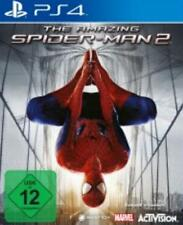 Playstation 4 The amazing Spider man 2 spiderman guterzust.