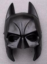 Máscara De Batman: Cosplay Vestido Elegante Juego