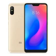 XIAOMI MI A2 OCTA-CORE/4GB/64GB/5,99/ANDROID ONE GOLD REMIA24GO
