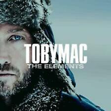 CD TobyMac THE ELEMENTS christ Pop Rock HipHop Worship NEU & OVP