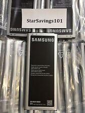 Original OEM Battery Samsung Galaxy NOTE 4 IV EB-BN910BBE 3220MAH ATT Tmobile