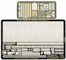Flagship Models FM 350-1 Ticonderoga / Spruance / Kidd Class Super Set