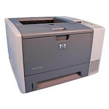 HP LaserJet 2420d Workgroup Laser Printer