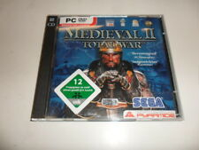 PC Medieval II: Total War
