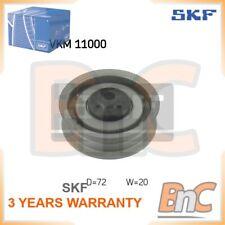 SKF TIMING BELT TENSIONER PULLEY SET AUDI SEAT VW PORSCHE VKM11000 026109243L