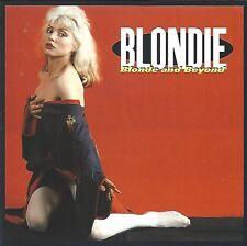 BLONDIE / BLONDE AND BEYOND * NEW CD * NEU *
