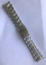 Original Citizen Blue Angels Stainless Steel Watch Bracelet For Model AT8020-54L
