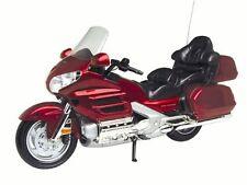 Honda 1:6 scale goldwing die cast super vélo jouet jeu neuf uk vendeur vendeur britannique