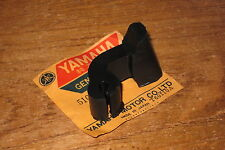 YAMAHA IT400 YZ400 YZ250 1976 CYLINDER HEAD ABSORBER 1 WIRE GUIDE NOS 510-11161