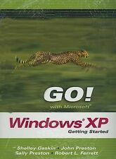 Windows XP: Getting Started (Go! with Microsoft Office 2003)-ExLibrary