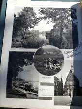 1932 Heemstede Doorwerth