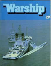 Warship Quarterly No 29 (Conway 1984 1st)