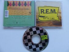 REM Out of time 7599 26496 2     CD ALBUM